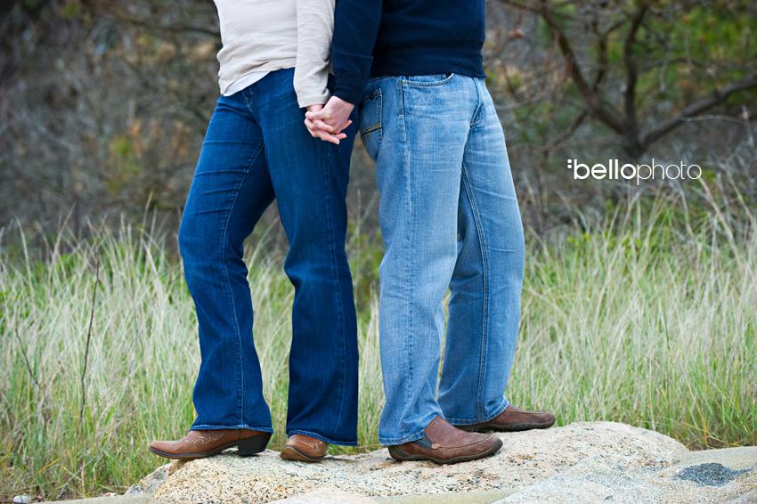 bellophoto - standing in beach grass