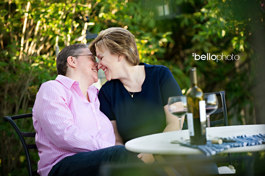 Bello Photography ~ Cape Cod Photographers ~ Same sex engagement session