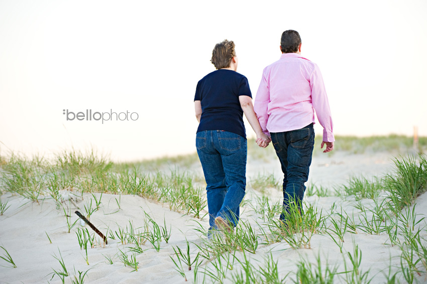 Bello Photography, Cape Cod Photographers, same sex engagement session