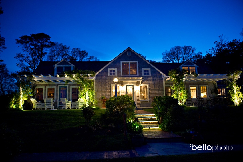 Bello Photography, Cape Cod Photographers, little inn on pleasant bay