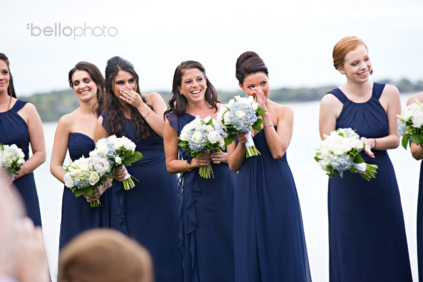 bridesmaids, wequassett, cape cod photographers, bello photography