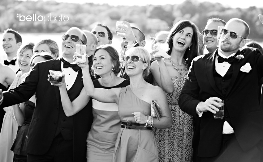 oyster harbor club wedding, cape cod photographers