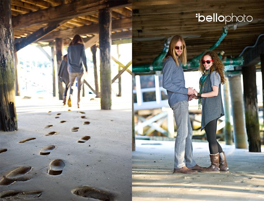 Barnstable engagement session, Cape Cod Photographers