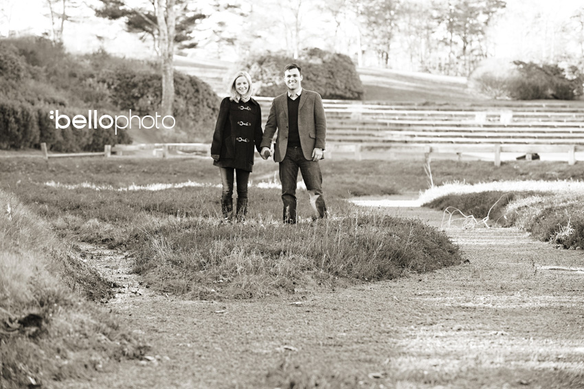 Willowbend engagement sesssion ~ Cape Cod photographers