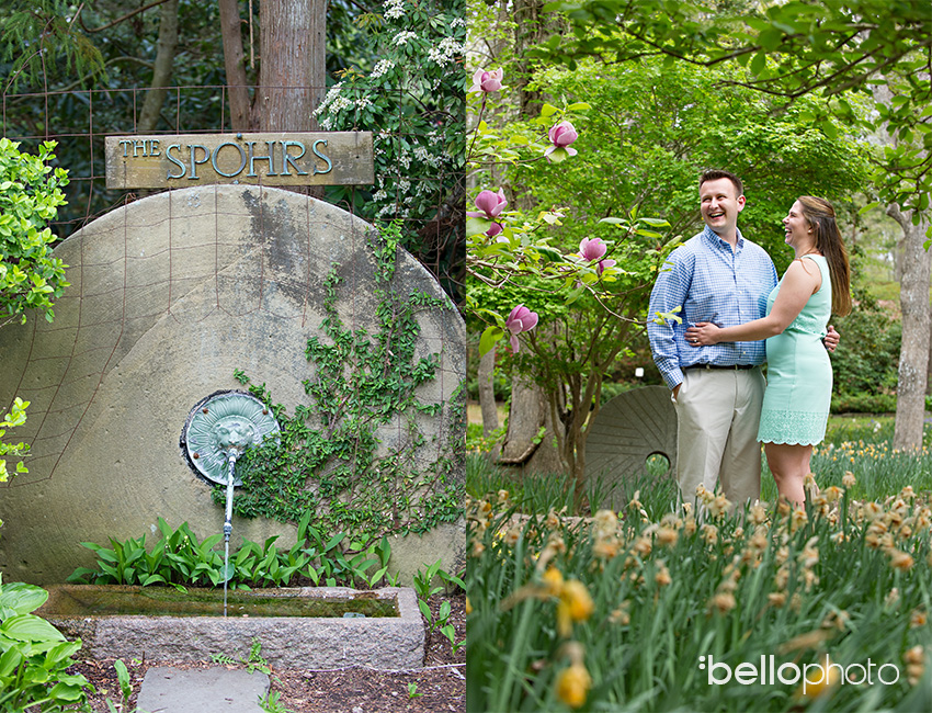 Cape Cod wedding blog photo from Bello Photography Buzz about Keri & Jim's Engagement Session ~ Falmouth Wedding Photographers