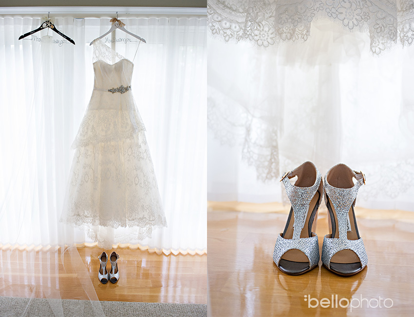 Cape Cod wedding blog photo from Bello Photography Buzz about Kerri & Billy's Bourne Farm Wedding ~ Cape Cod Wedding Photographers