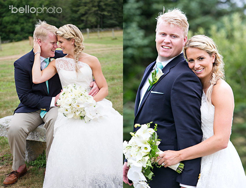 Kerri Billys Bourne Farm Wedding Cape Cod