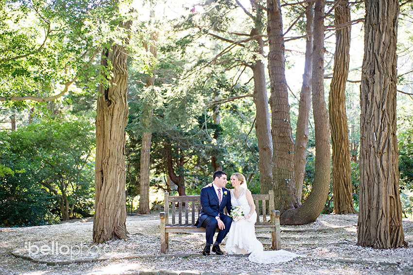 heritage museum & gardens wedding