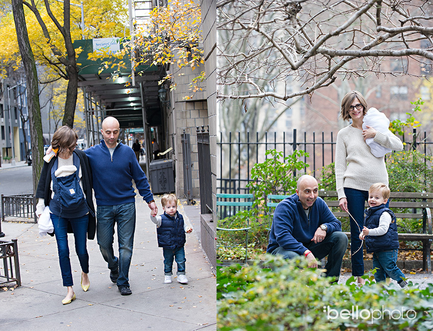 NYC family, street photography, lifestyle family photographer