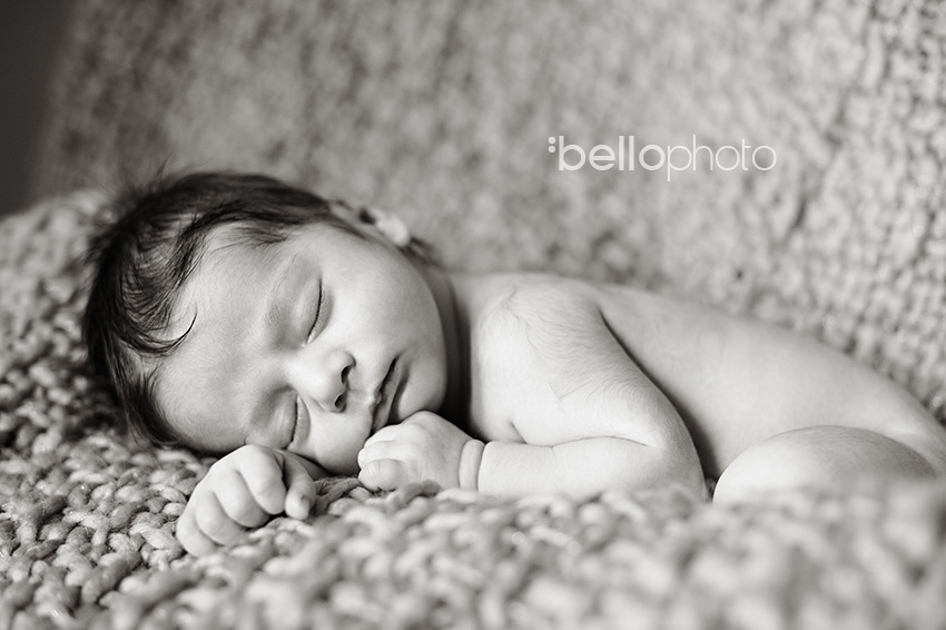 sleeping baby, cape cod newborn photographer