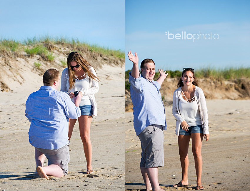 chatham wedding proposal