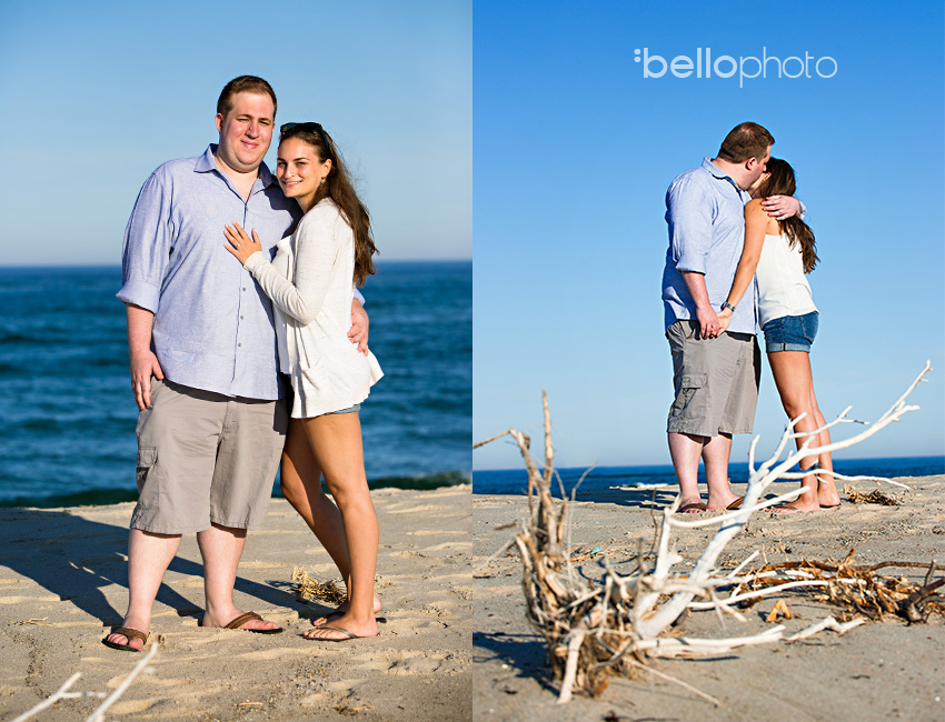 chatham harding point beach wedding proposal