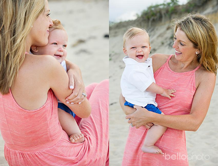 03 mom hugging baby boy