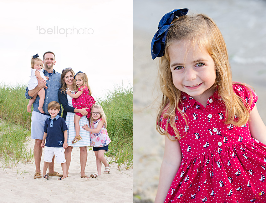 family photographer truro beach