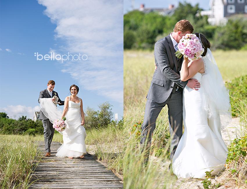 wychmere beach wedding