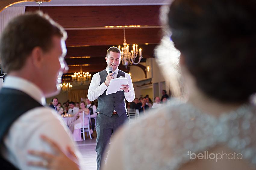 wychmere wedding toasts