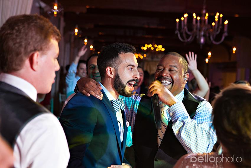 beantown band wedding