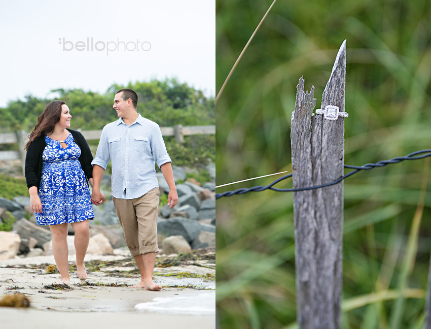 05 cape cod wedding proposal
