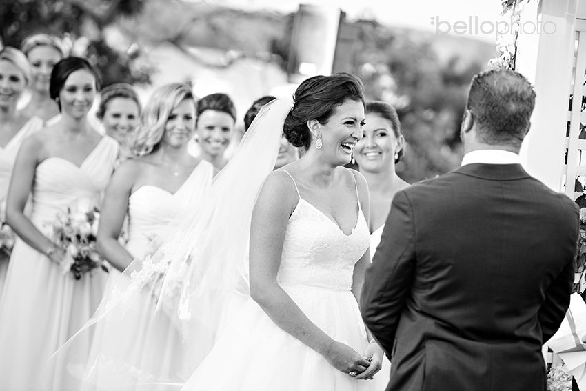 wequassett outdoor wedding