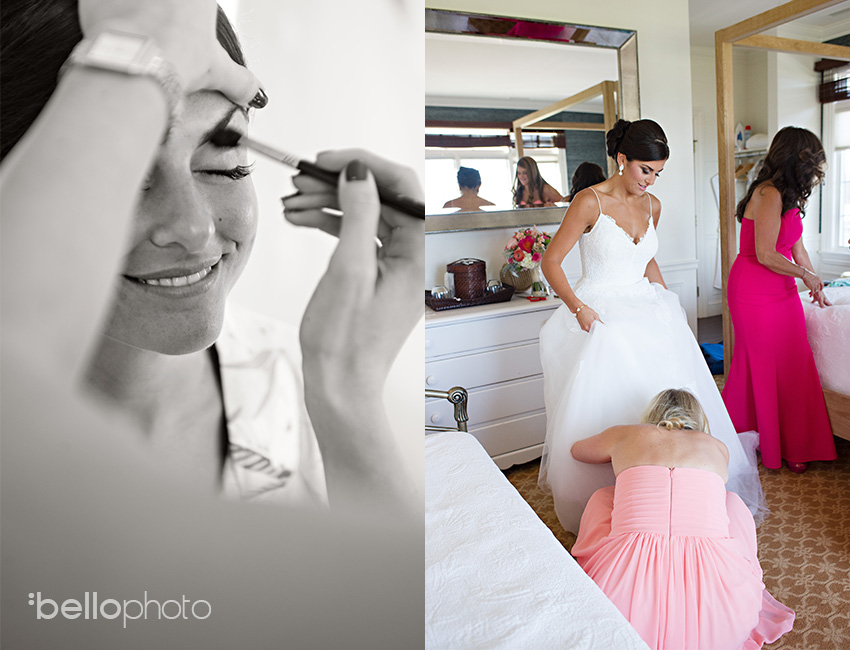 03 bridal make up