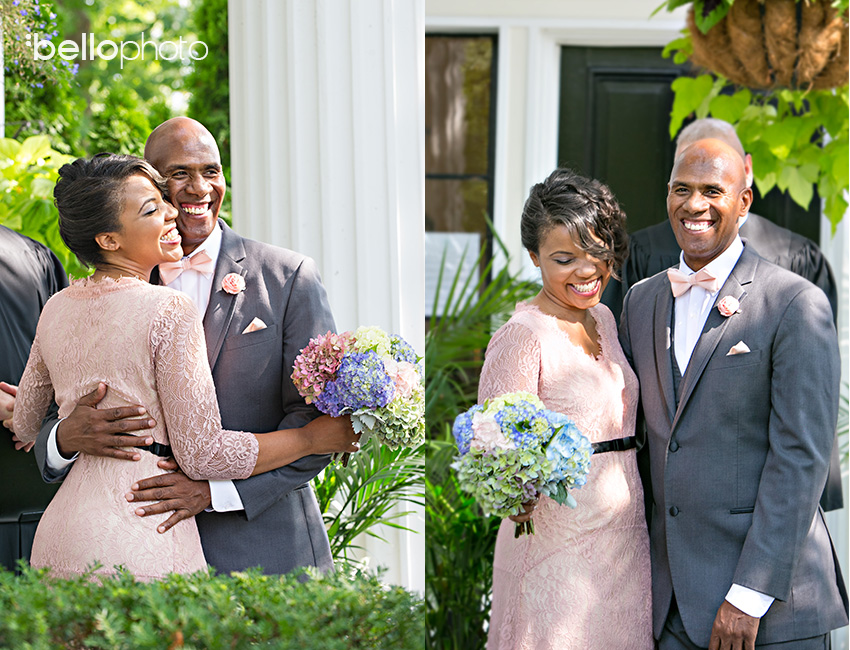 the inn on cape cod wedding