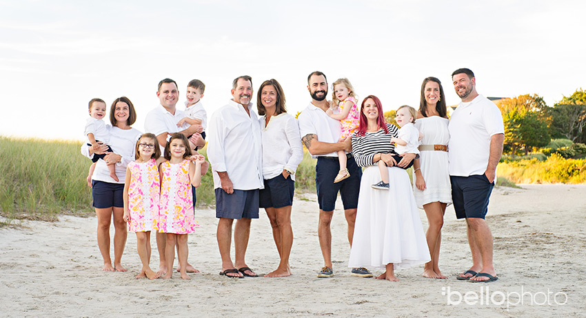 cape cod family photographer