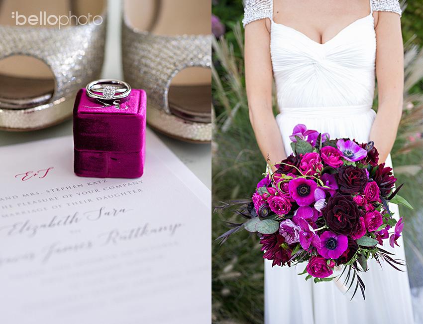 01 bride details