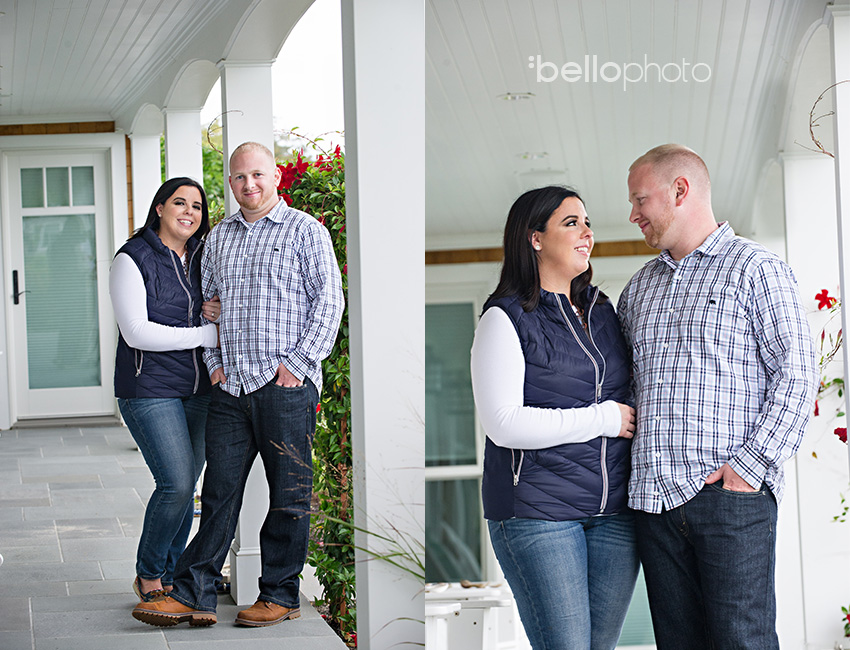 02 cape cod engagment session