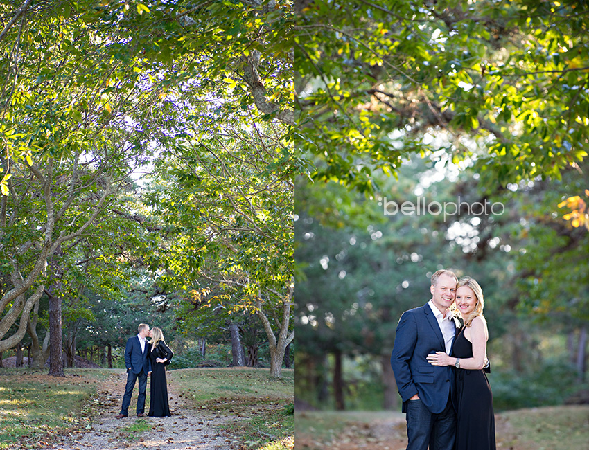 02 fall engagement session