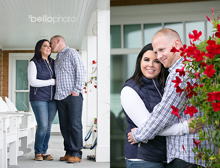 03 cape cod engagment session