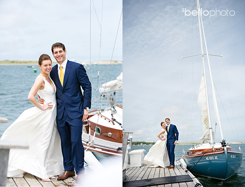 17 wedding sailboat