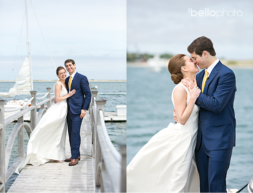 18 wedding dock love