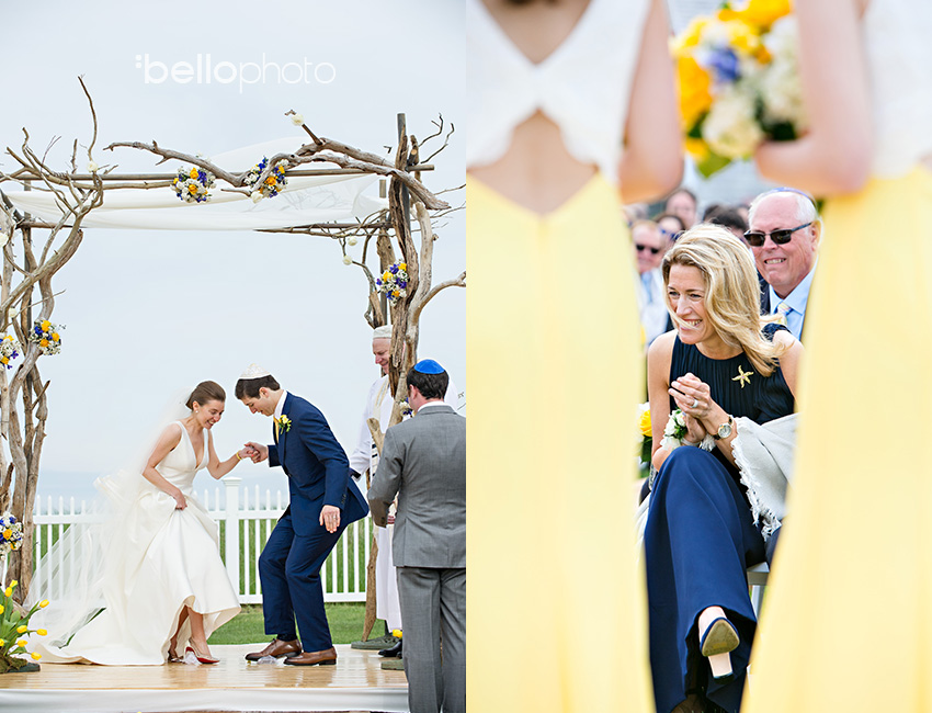 Bellophoto blog cape cod wedding photographers - Breakable wedding glass ...