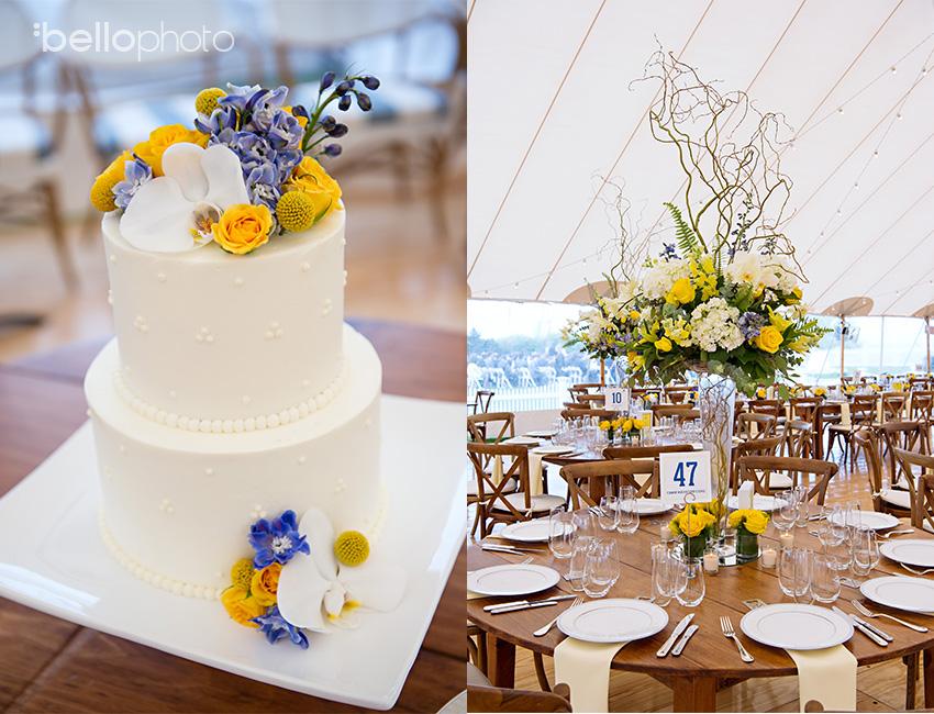 24 wedding details