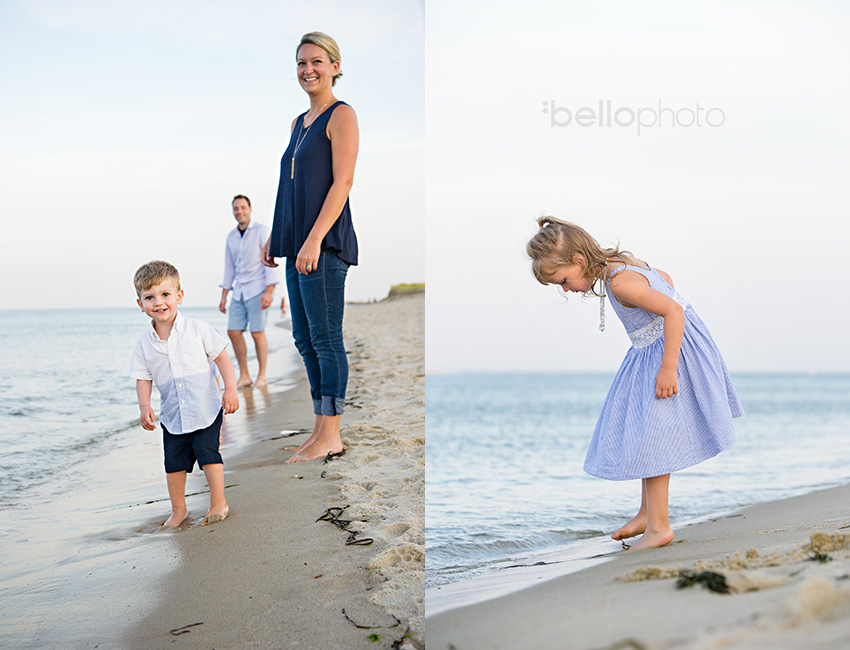 12 family beach photos