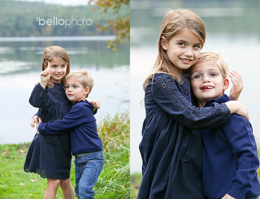 02 siblings hug