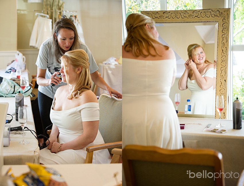 02 bride gets ready