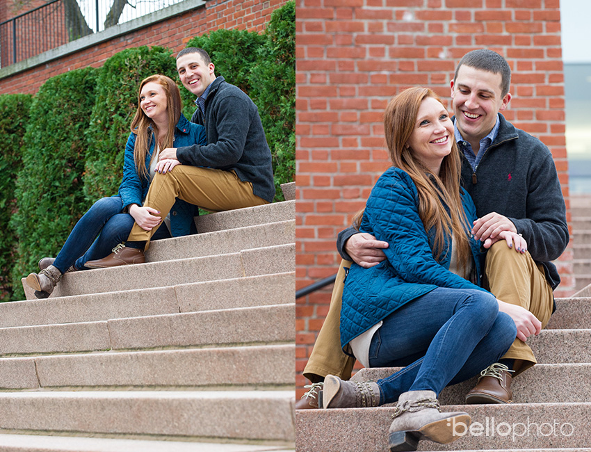 03 bentley universiry engagement session