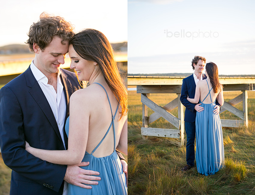 07 sunset beach engagement session
